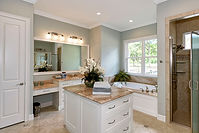 Kitchen cabinets Lancaster Oh. Bathroom Cabinets Athens OH, Logan Oh, White Cabinets