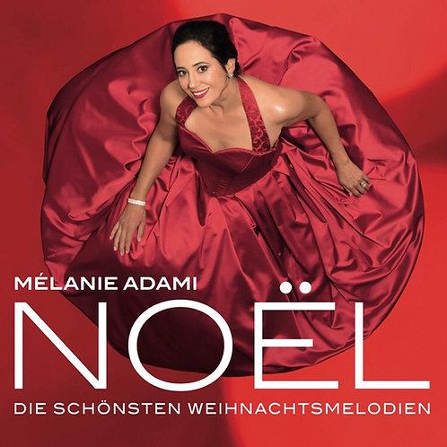 CD Noël - Das Weihnachtsalbum