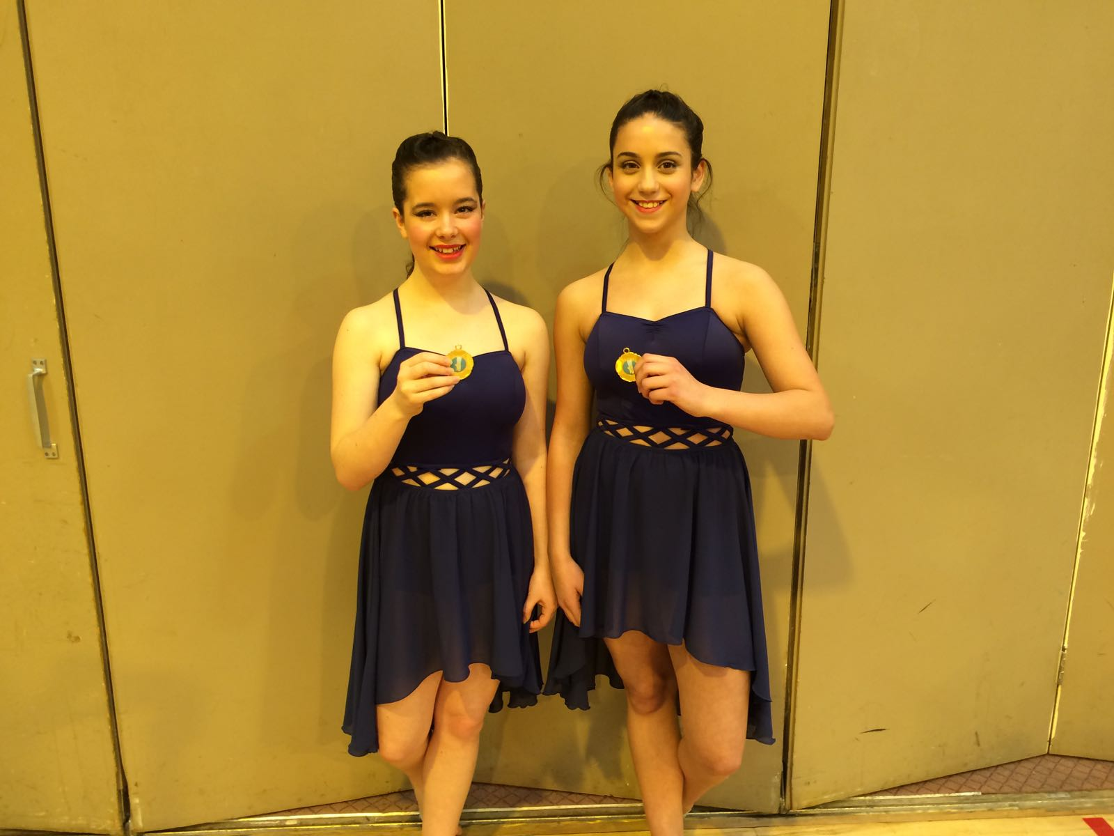 Contemporary-Duet-Winners