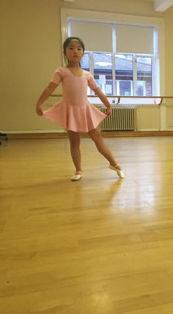 Primary-ballet
