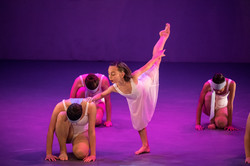 Cora Theatre Arts Grow