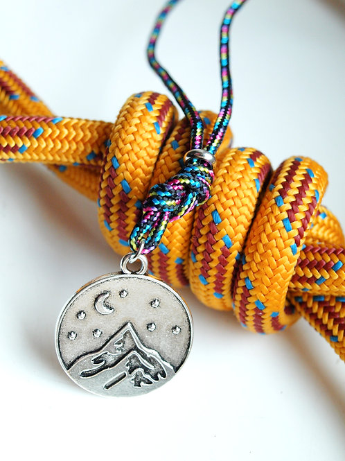 H8KNOT multicolor mountain