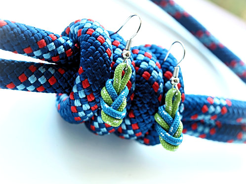 H8KNOT two ropes