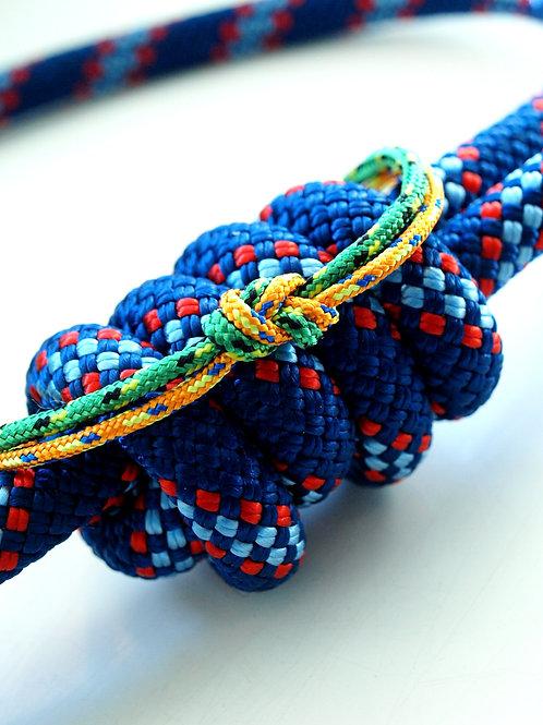 H8KNOT orange&green bracelet