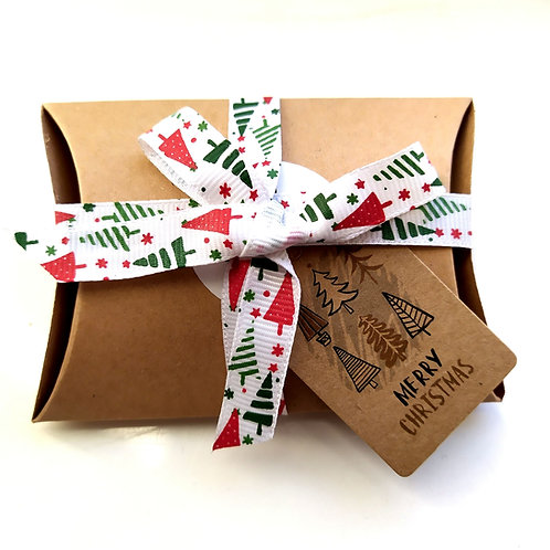 H8KNOT confezione natalizia