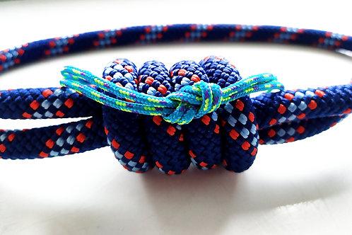 H8KNOT light blue bracelet