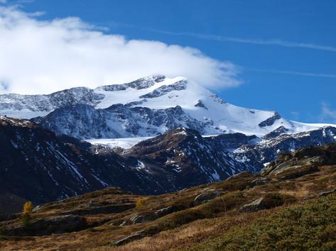 Val Martello- Cevedale