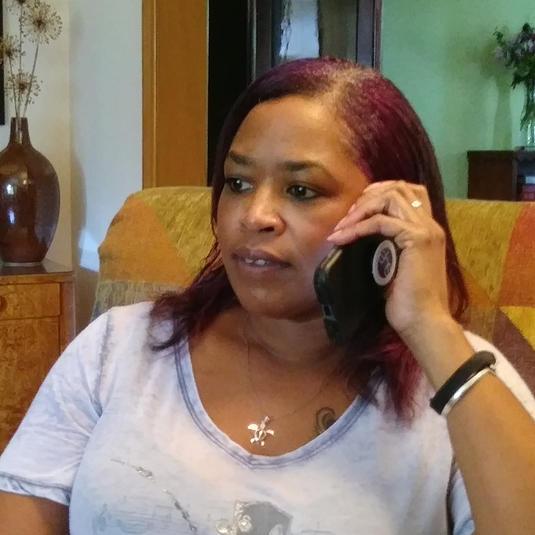... calling elected representatives