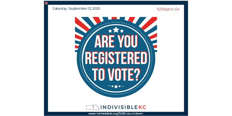 Check your voter registration here:  www.vote.org/am-i-registered-to-vote/