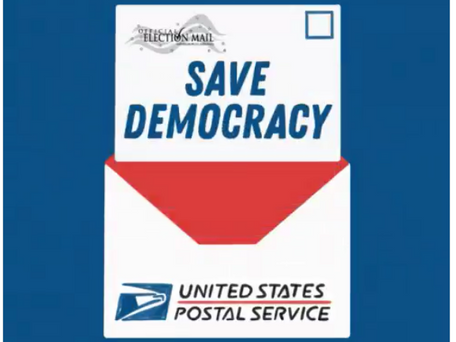 Thoughts on Reducing the Burden on the USPS