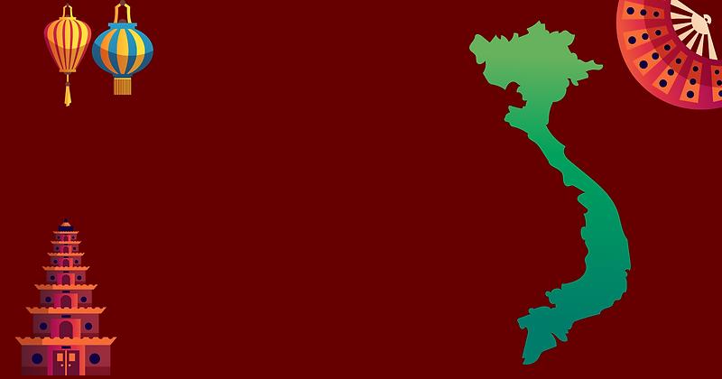 Vietnam Hintergrund Folie_Zeichenfläche