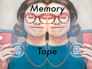 memory tapes music lauren laverne.