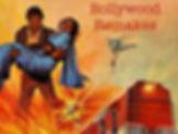 Bollywood film poster.