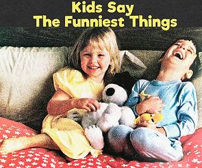 Kids TV show funny.