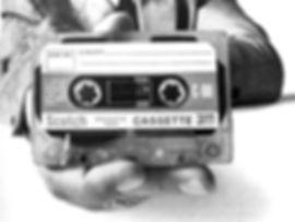 audio cassette tape mixtape music.