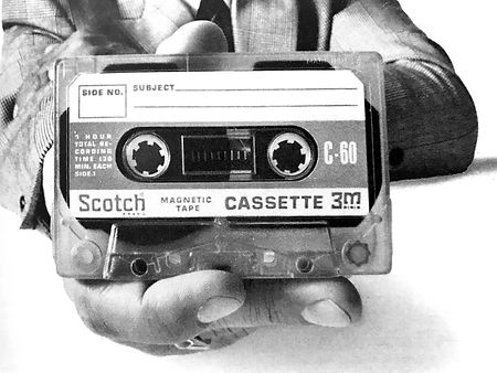 audio cassette tape mixtape music.