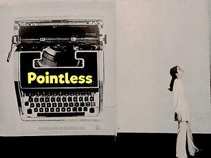 pointless tv show quiz.