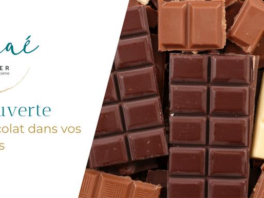 Le cho cho chocolat
