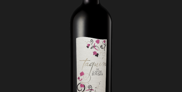 Taquin (Rouge)