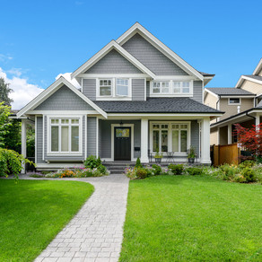 What To Prioritize When Selling Your House