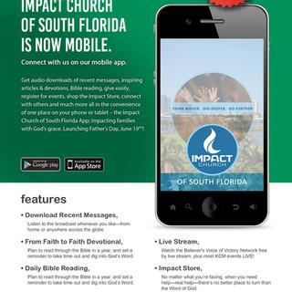 Impact Church of South Florida