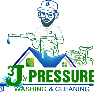 3J's Pressure Washing & Cleaning