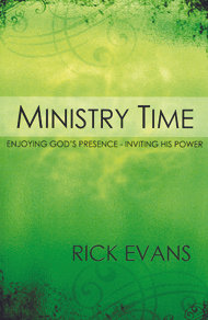 Ministry Time (Book)