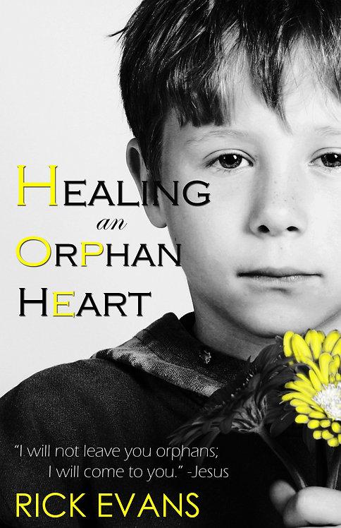 Healing An Orphan Heart (eBook)
