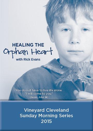 Orphan Heart Sunday Morning Series (CD)