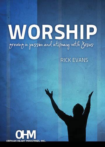 Worship (CD Series)