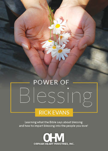 The Power of Blessing (CD Series)