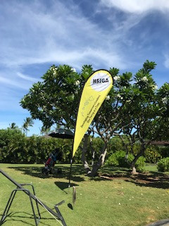 HSJGA(Hawaii State Junior Golf Associatin)