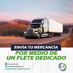 Cotiza Fletes Asesor Logistico