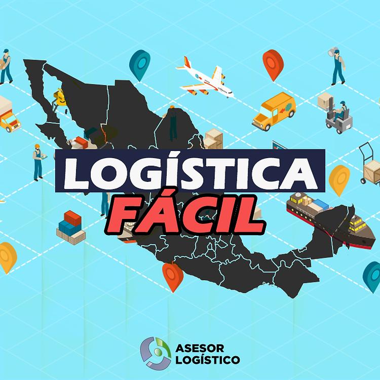 #logisticaFacil