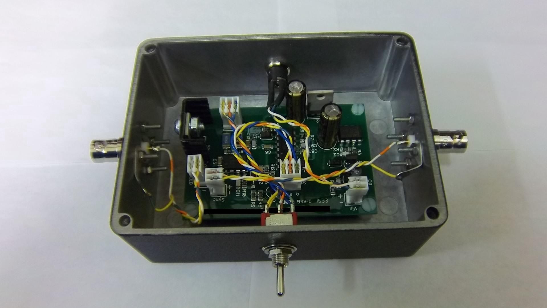 Box Build-1