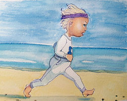 Little Jogger Southend Beach.jpg