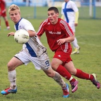 U13 to U19 (Born 2002 to 2010)