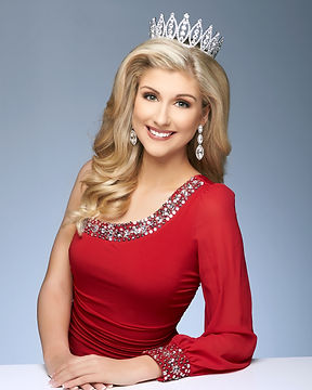 Miss Arkansas International 2019,  Cassi