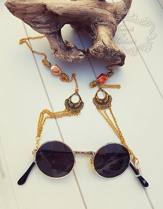 Orient Kissed Brillen-/Maskenkette