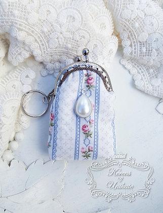 Lady Rose Schlüsselanhänger