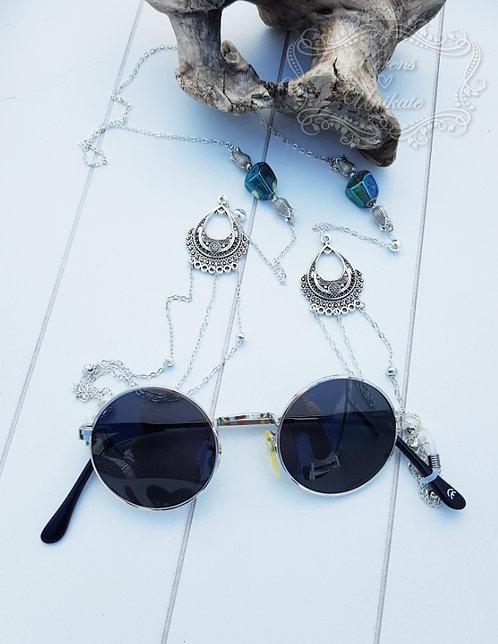 Frozen Orient Brillen-/Maskenkette