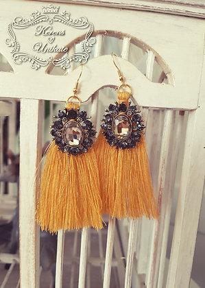 Golden Orient Ohrhänger