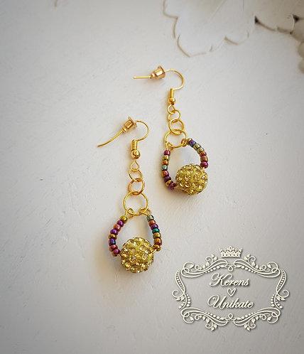Golden Bead