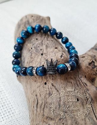 Blaues Tigerauge