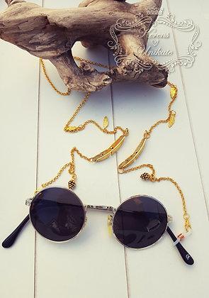 Feathers Brillen-/Maskenkette
