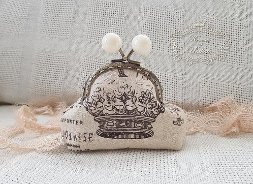 The Crown Portemonnaie