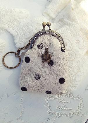 Lady Crown Schlüsselanhänger