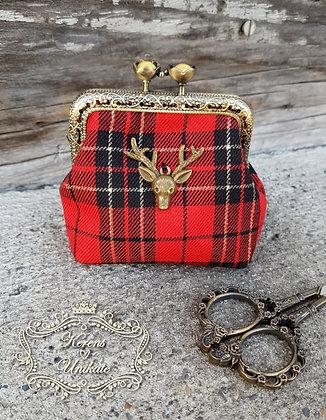 Oh Deer Portemonnaie