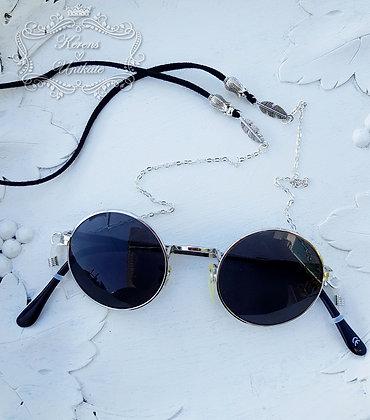 Silver Forest Brillen-/Maskenkette