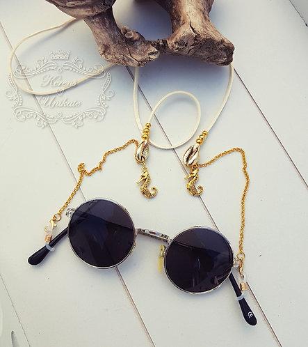 Seahorse Brillen-/Maskenkette